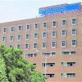 Hospital cederá espacio a alumnos y docentes